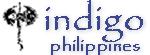 Click to go to Indigo's website
